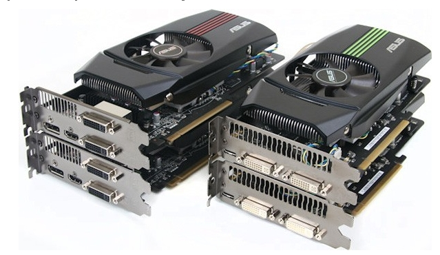 Installing both NVidia GTX and AMD Radeon on Linux for OpenCL