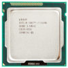 Intel Core i7 2600K CPU top view