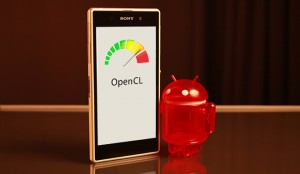 OpenCL_Sony