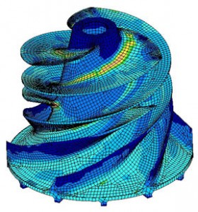 fea_impeller