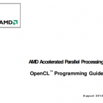 AMD-OpenCL