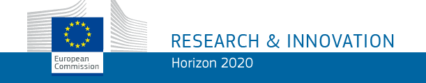 Partner up with StreamComputing for Horizon 2020!