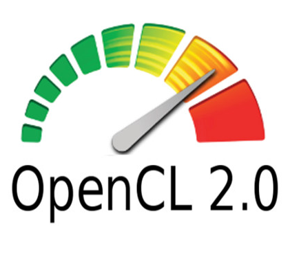 Overview of OpenCL 2 0 hardware support, samples, blogs and