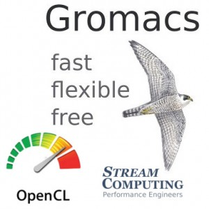 Gromacs-OpenCL