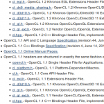 How to install OpenCL on Windows - StreamHPC