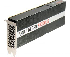 FireProS9300X2