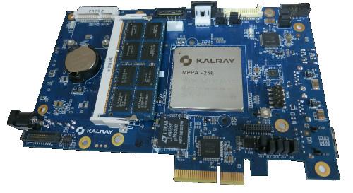 Kalray-board