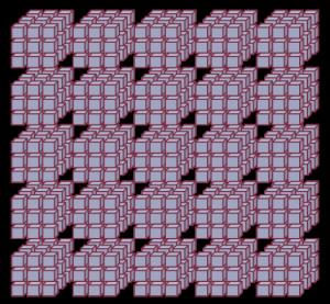 5x5x3x3x3