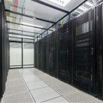 30533377 - modern interior of server room, super computer, server room, datacenter, data security center
