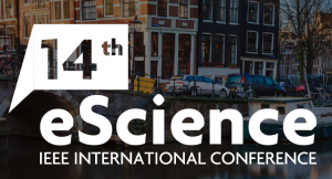 Call for speakers: IEEE eScience Conference in Amsterdam - StreamHPC