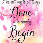 getting-things-done-quote